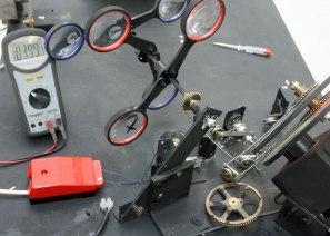 Testing-Motors